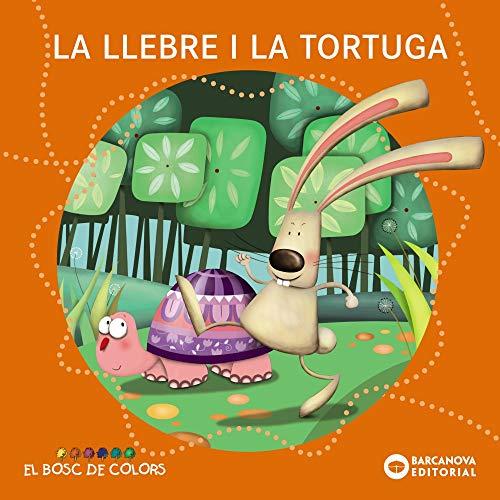 La llebre i la tortuga (Llibres infantils i juvenils - El bosc de colors)