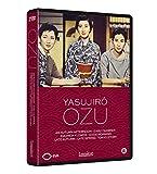 Coffret Yasujirô Ozu 7 DVD : Fleurs d'équinoxe / Bonjour / Fin d'automne / Le goût...