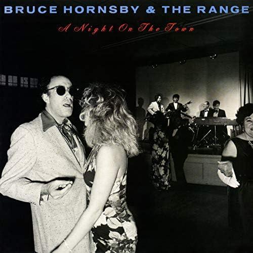 Bruce Hornsby & The Range