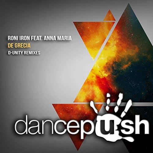 Roni Iron feat. Anna Maria