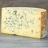 Stilton Blue Cheese (5 Lb Half Wheel) Tuxford...
