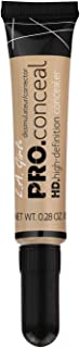 L.A Girl Pro Conceal, Cool Nude, 8g