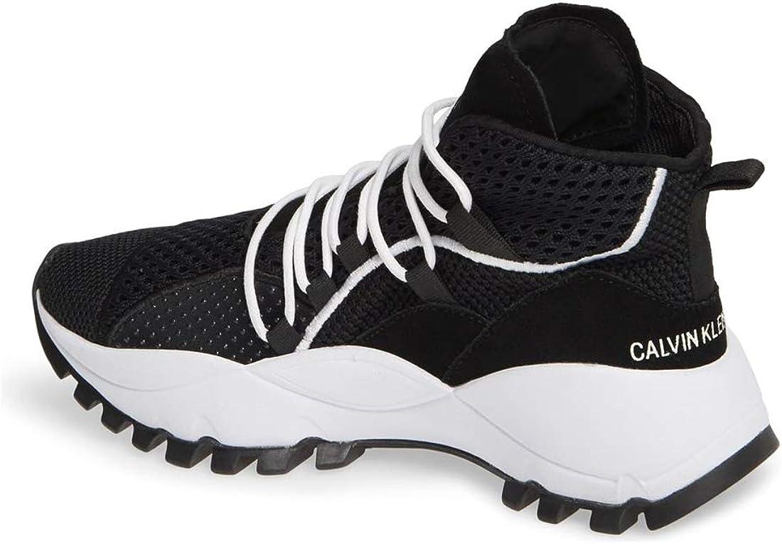 Calvin Klein - Jeans r0829 da donna Nero