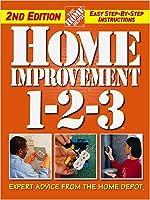 Home Improvement 1-2-3 (Home Depot ... 1-2-3)