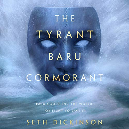 The Tyrant Baru Cormorant Audiobook By Seth Dickinson cover art