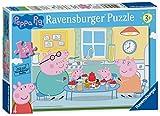 Ravensburger Puzzle, Minions, Puzzle 35 Piezas, Puzzles para Niños, Edad Recomendada 3+,...