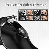 Zoom IMG-1 navanino rasoio elettrico barba da