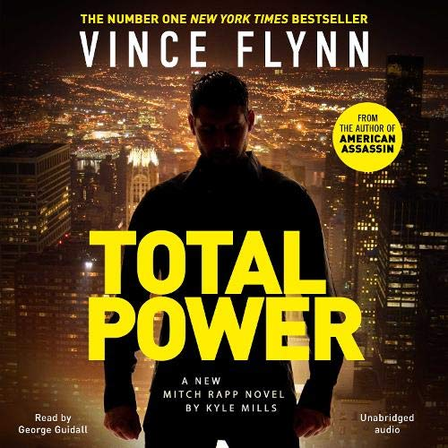 Total Power cover art