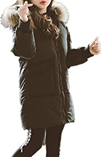 YOJAP 子供服 秋冬 コート 女の子 ガールズ アウター 秋冬 パーカー フード付き ジャケット 裏起毛 おしゃれ ファッション
