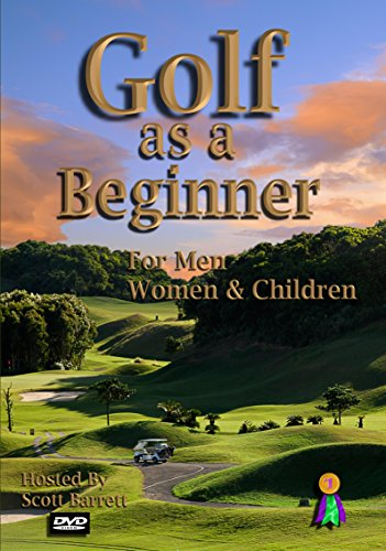 Swing Simple Golf As a Beginner Golf Instruction DVD