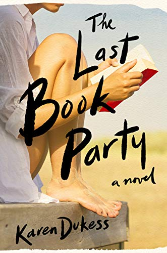 Image of The Last Book Party