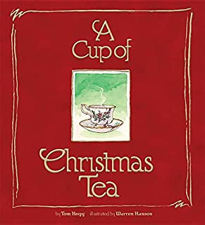 christmas tea poem
