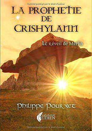 La prophétie de Crishylann: Le Réveil de Merlin