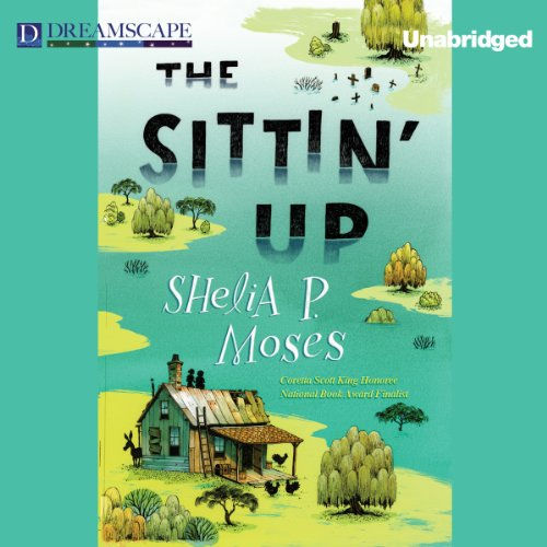 The Sittin' Up audiobook cover art