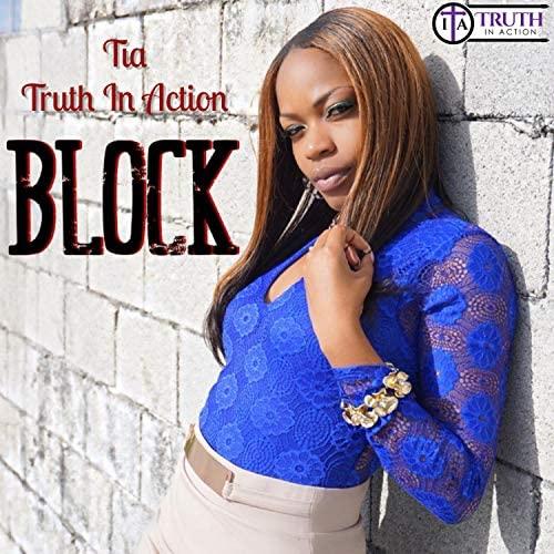 Tia Truth in Action