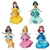 Disney Princess E3049 - Muñeca (tamaño pequeño), diseño de princesas de Disney , color/modelo surtido