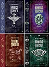 Tales from the Haunted Mansion Book Set, Vol. 1-4
