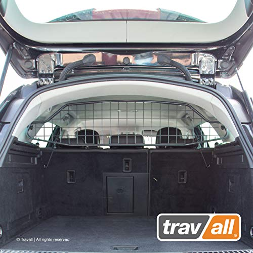 Travall Guard Hundegitter Kompatibel Mit Opel Insignia Sports Tourer (2008-2017) TDG1618 - Maßgeschneidertes Trenngitter in Original Qualität