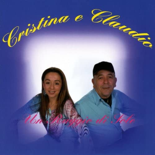 Cristina E Claudio