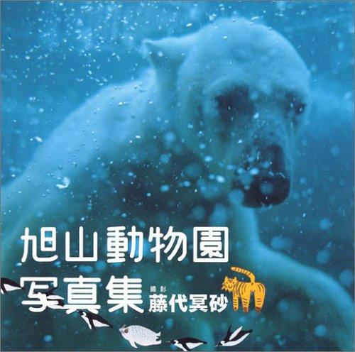 旭山動物園写真集 (DVD-VIDEO(1枚)付)の詳細を見る