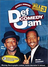 def comedy jam all stars vol 3
