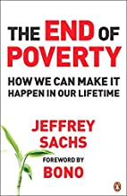 End Of Poverty: Economic Possibilities For Our Time