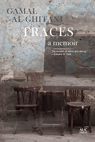 Traces: A Memoir (Composition Books)