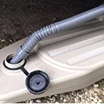 Colapz Caravan Accessories - Flexi Waste Collapsible Flexible and Extendable Caravan Waste Pipe System 10