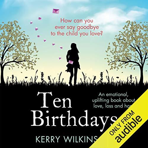Ten Birthdays cover art
