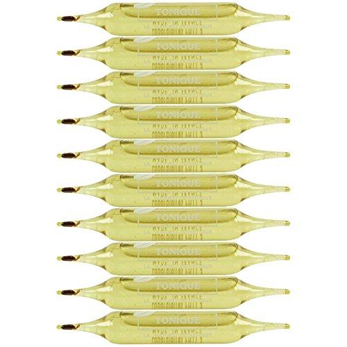 PHYT'S - Tonique - Soins Visage Peaux Nettoyage - 10 ampoules par 3ml