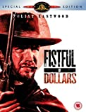 A Fistful of Dollars (Special Edition) [UK Import] - unbekannt