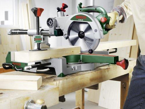 Bosch PCM 8 S Kapp- & Gehrungssäge mit Zugfunktion - 3