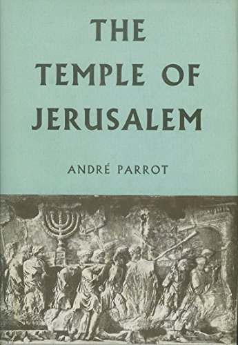 The Temple of Jerusalem [Second Edition]