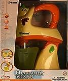 Home and Kitchen Elektronische Küchenmaschine für die Kinderküche / Spielküche mit Sound und...