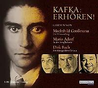 Kafka, F: Kafka: erHoeren!/5 CDs