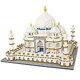 Huanxin 3D Rompecabezas 3950 Piezas Arquitectura Maquetas, Juguetes Educativos De DIY para Los Niños Taj Mahal Regalos Modelo Arquitectónico Decoración del Hogar