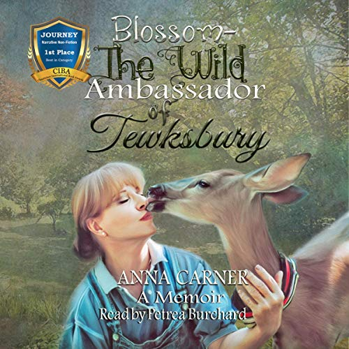 Blossom - The Wild Ambassador of Tewksbury  By  cover art