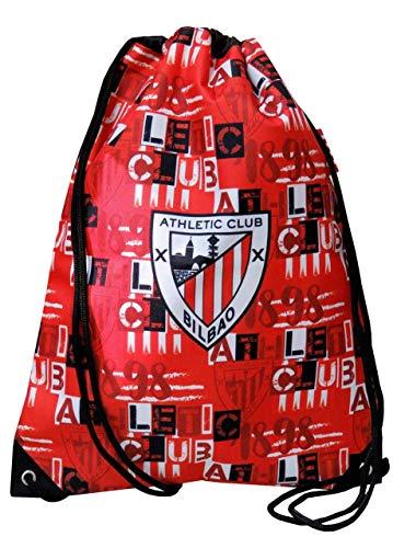 Athletic Club MC-73-AC Mochila Saco, 34 x 44 cm