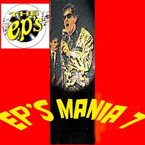Rock n' roll pyjama man