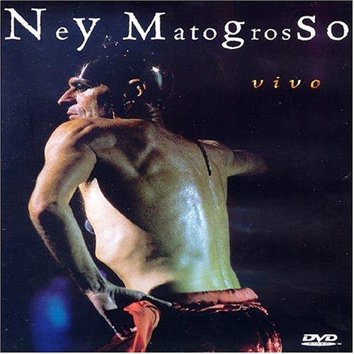 Ney Matogrosso: Vivo