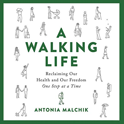 A Walking Life cover art