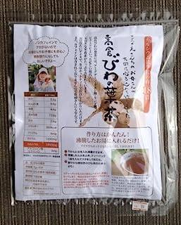 びわの葉茶 福岡県岡垣産 約1か月分(30P入)