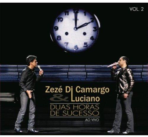 Duas Horas De Sucessos 2 [CD]