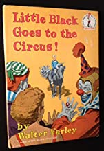 Little Black Goes to the Circus!
