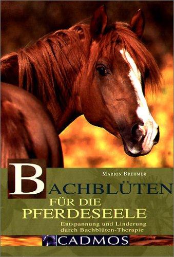 Brehmer, Marion:<br />Bach-Blüten für die Katzenseele
