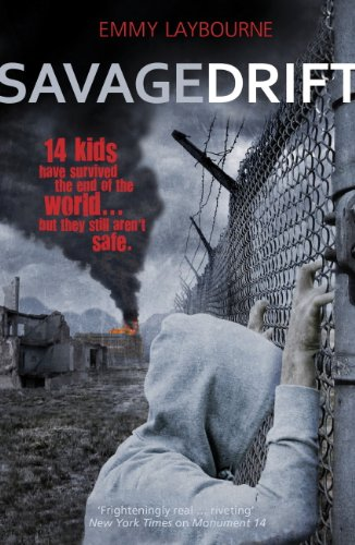Savage Drift (Monument 14 Book 3) (English Edition)