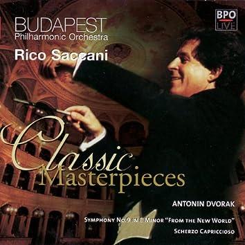 Dvořák - New World Symphony, Scherzo Capriccioso