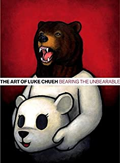 The Art of Luke Chueh