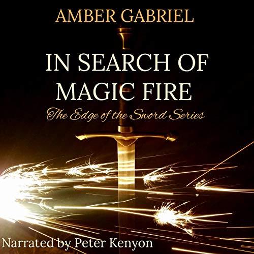 In Search of Magic Fire Titelbild