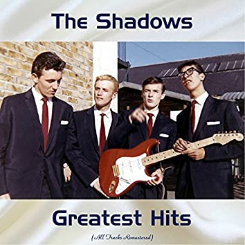 The Shadows Greatest Hits (Remastered 2017)